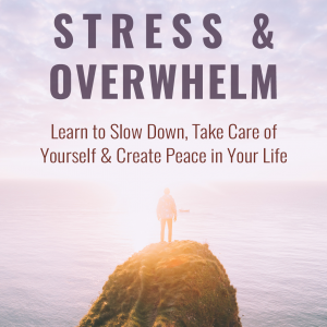 how to manage stress ebook