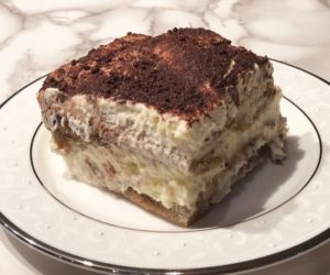 how to make tiramisu at home