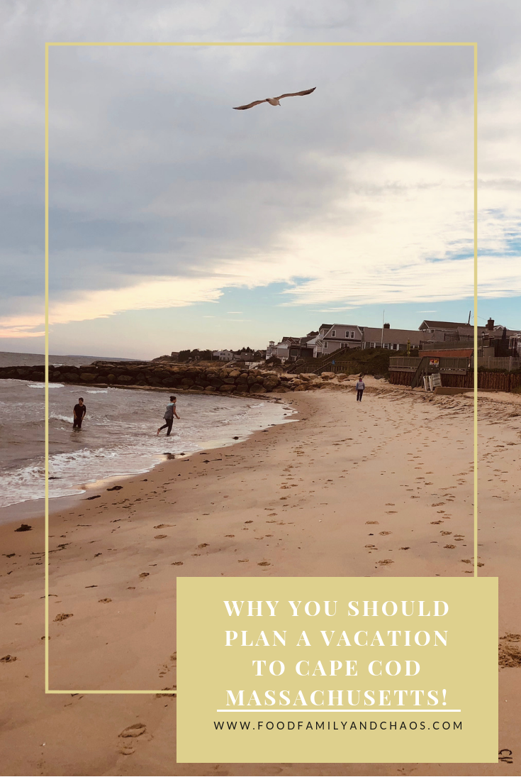 why you should plan a vacation to cape cod massachusetts pin 2