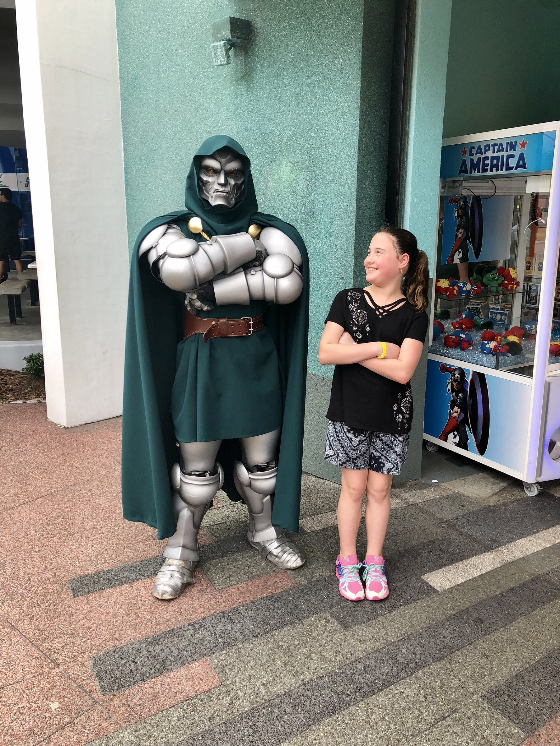 how to conquer universal orlando in 2 days