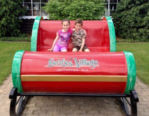 10 reasons why we love santa's village new hampshire