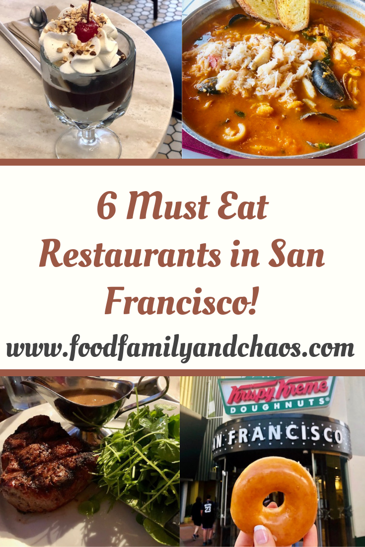 6 must eat restaurants in san francisc