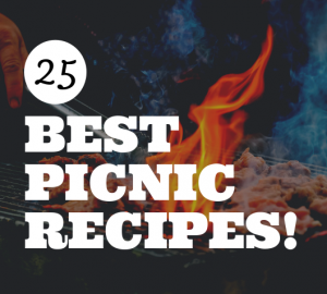 Best Picnic recipes