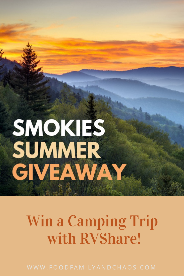 Win a Camping Trip with RVShare!