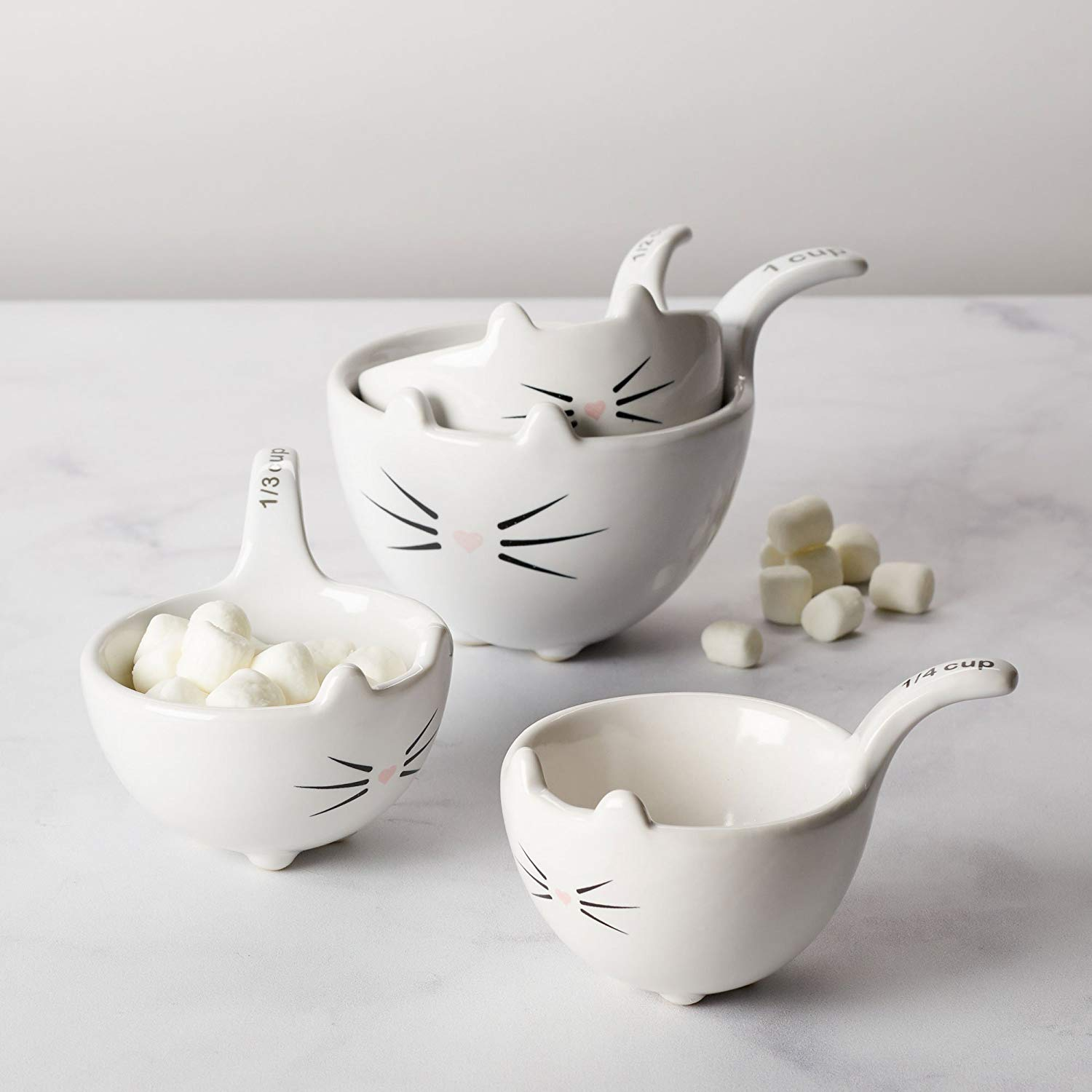 20 Amazon Kitchen Items That Are Almost Too Cute To Cook With!
