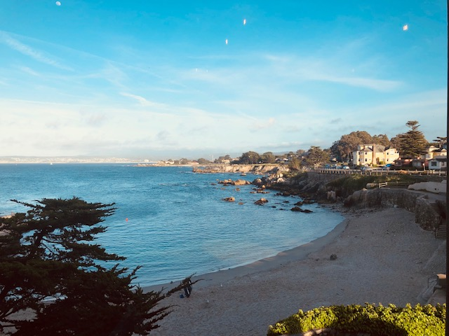 Hofsas House Hotel in Carmel California