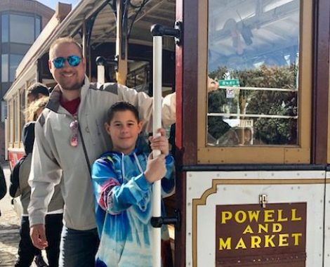 fun family activities in san francisco
